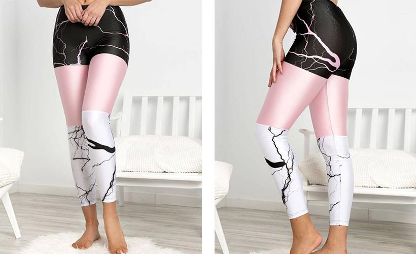 athleisure activewear